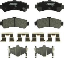 Disc Brake Pad Set-Perfectstop Ceramic Disc Brake Pad By Bosch Rear Perfect Stop