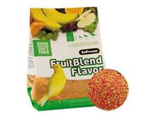 New listing ZuPreem Avian FruitBlend Natural flavor Food For Very Small Birds 10Lbs