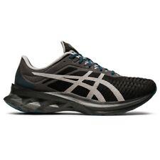 ASICS Novablast SPS Shoe - Men's Running - Black - 1021A525.001
