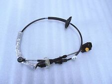 2004 2005 Lincoln Aviator Shifter Cable New OEM Part 4C5Z 7E395 B