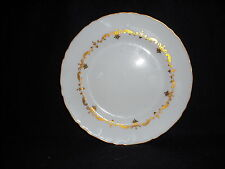 Royal Worcester - GOLD CHANTILLY - Bread & Butter Plate