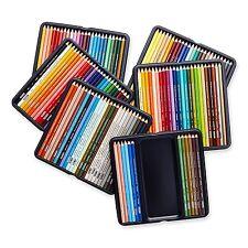 Prismacolor Premier Colored Pencils Soft Core 132 Pack 4484 Shading Shadows Art