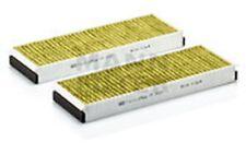 MANN-FILTER Filtro de polen Para AUDI A6 FP 3023-2