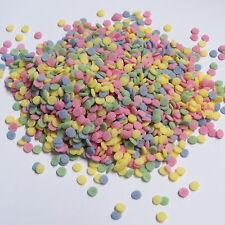 (100g=6,- €) 50g Zucker Konfetti - Streudeko