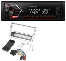 Pioneer USB AUX MP3 1DIN Autoradio für Opel Combo C Corsa C Meriva Tigra 2000-20