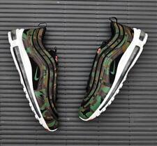 Nike Air Max 97 Premium Country Camo UK AJ2614-201 UK6 EUR40 UK3.5 EUR36TN 95 98