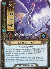 Lord of the Rings LCG - 1x luhnschiffer #012 - la grigia oscuri