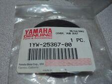 1987-95 YAMAHA YFM350 YFM 350 BIG BEAR DUST COVER HUB  NOS OEM P/N 1YW-25367-00