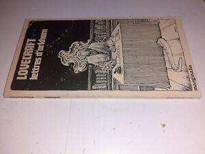 Lovecraft Lettres D Arkham Eo Marginalia 1975 Moebius