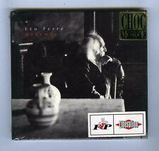 CD-LIVRE(NEUF) LEO FERRE METAMEC