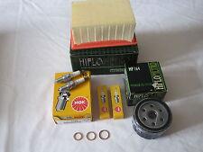 BMW R1200RT R1200GS 2005 bis 2009 Große Service Kit. Öl & Luft filter stecker