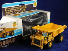 Vintage JOAL Ref 223 Dumper truck 773B Scale 1:70 from 1980's