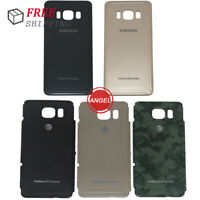 New Rear Panel Battery Housing Back Door Cover For Samsung Galaxy S7 S8 Active