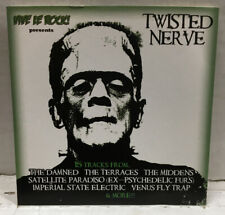 Twisted Nerve Various CD