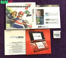MARIO KART 7 PAL NINTENDO 3DS 2DS / XL SUPER MARIO CART TESTED