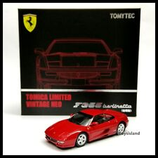 Tomica Limited Vintage NEO TLV Ferrari F355 Berlinetta Late type 1/64 TOMYTEC LV