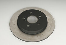 Pontiac GM OEM 09-10 Vibe-Disc Brake Rotor 19184534