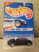 Hot wheels POWER PIPES 95 MODEL SERIES  BLUENPURPLE 13346 BUY3GET1FREE ADD2CART