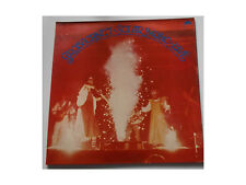 Grobschnitt - Solar Music - Live - LP - FOC