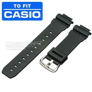 CASIO G-SHOCK DW-9052 DW-9050 DW-9051 G-2200 G-2210 Rubber Watch Band 71606395