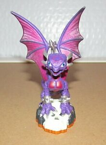 Cynder Skylanders Giants 85000888 Fast Shipping