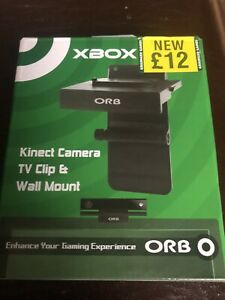 ORB Xbox One kinect tv mount