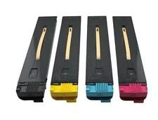 4 Compatible  Color Toner for  XEROX DocuColor 240 242 250 252 260   006R01219