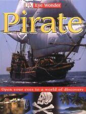 Pirate (Eye Wonder),DK Publishing