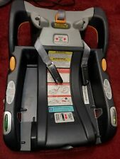 Free Ship! Used Chicco KeyFit® 30 Infant Car Seat Base Expiration Unknown
