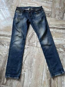 Diesel Mens Jeans W36 L36 Vgc