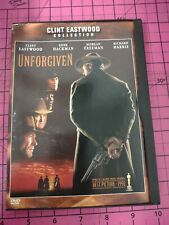 Unforgiven (Dvd, 1992) Pre-owned