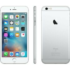 Apple iPhone 6S Plus 32GB Silver Argento Retina 3D NUOVO LTE Smartphone