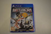 battleborn battle born ps4 playstation 4 ps 4 neuf