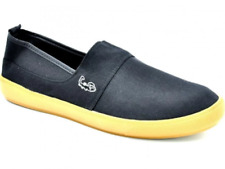 Johny Slip On Men's Casual Rubber Shoes (black) Size 40