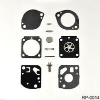 Carburetor Rebuilt Kit for Zama RB-23C1U-K17 C1U-K27A C1U-K27C C1U-K27D E3