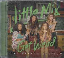 NEW - Little Mix CD Get Weird THE DELUXE EDITION SHIPS NOW !