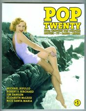 Pop Twenty #1 VF 2012