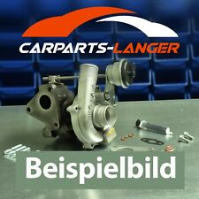 Turbolader 06A145704P 53049700022 AMK APX Audi TT Seat Leon 1.8 T 210 PS 224 PS