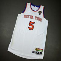 "100% Authentic Jason Kidd Nueva York Latin Nights Game Issued Jersey Size XL+2"""