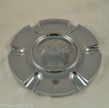 Venti Wheels Chrome Custom Wheel Center Caps Set of 1 # C-053-2 S1050-NS02 NEW