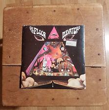 13TH FLOOR ELEVATORS - rare (45 tours) - UK AUSTIN RECORDS 1978 RE-1