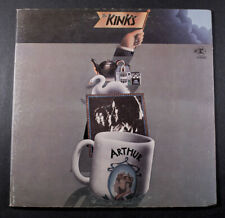 The Kinks - Arthur Or The Decline And Fall Of The British Empire - Viny.. - 5859