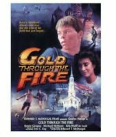 Gold Through The Fire (DVD, New) Usually ships in 12 hours!