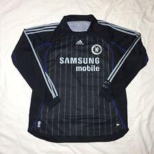 Chelsea  Adidas 2006-2007 Football Soccer Shirt Jersey Samsung Size XL