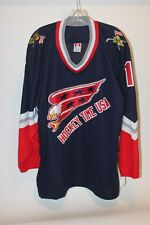 NEW Hockey Jersey - Adult Large - CCM  (# 1)