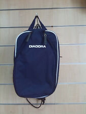 BORSA PortaScarpe DIADORA  x lo Sport,Calcio, Volley,Basket,Atletica COLORE NERO