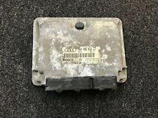 AUDI A3 MK1 1.8 PETROL TURBO 1.8T ENGINE ECU AGU 06A 906 018 CJ 06A906018CJ