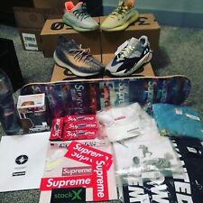 Mystery Hypebeast Box 💴Supreme/Travis Scott/Reebok/Assc/Nike