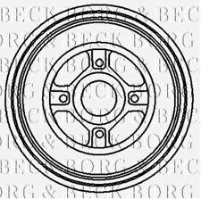 BORG & BECK BBR7119 BRAKE DRUM fit Nissan Micra K12 03-