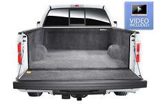 BedRug BRC07SBK 6.6ft Custom Fit Truck Bed Protection Liner for Silverado/Sierra